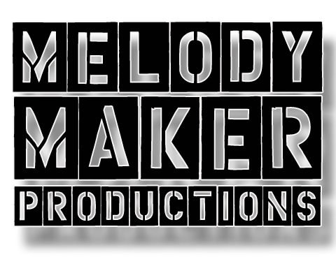 Melody Maker Productions - We Make Awesome Audio